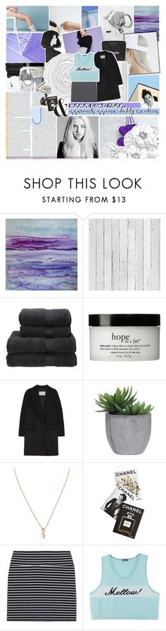"""""""WITH MONEY COMES PROBLEMS."""" by samiikins ❤ liked on Polyvore featuring Maureen Kerstein, Piet Hein Eek, Chanel, Christy, philosophy, MaxMara, Lux-Art Silks, Yves Saint Laurent, Assouline Publishing and Petit Bateau"""