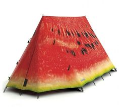 FieldCandy Tent