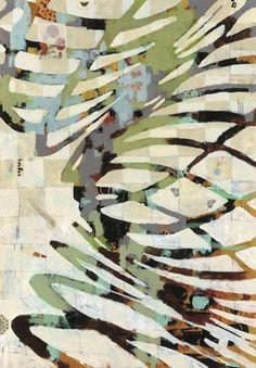 Gallery Direct Fine Art Prints: Twist Ii by Judy Paul