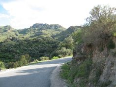 Fotos, paisajes de Sorbas Andalucia