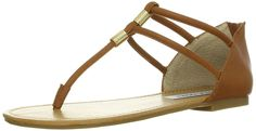 Steve Madden Women's Rantt Thong Sandal ** Continue to the product at the image link.