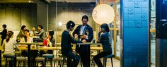 FOOD   BUNKA HOSTEL TOKYO – ブンカホステル東京