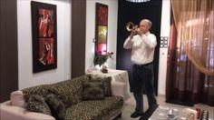 IO CHE AMO SOLO TE - Sergio Endrigo (Trumpet Stavros Sakorafas)