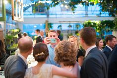 """""""Say cheese"""" :) Wedding reception, wedding photography at Cactus & Tropicals"""