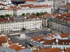 """Castelo de Sao Jorge"" Lispoa Portugal (Luglio)"
