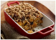 Harvest Bake with butternut squash #veggies #grains #MyPlate #WhatsCooking