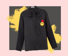 Camisa de chamois Market33, à venda no OQVestir (R$ 259)