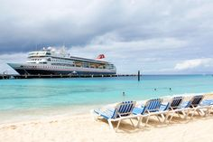 Braemar in Grand Turk (Photo: Fred. Olsen Cruise Lines) Olsen, Beach Mat, Outdoor Blanket, Cruises, Fan Image, Cruise Ships, Pictures, Vacations, Boards