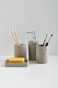 Shower Accessories, Liquid Soap, Bar Soap, Soap Dispenser, Cement, Toothbrush Holder, Cleaning Wipes, Organization, Bath Organizer