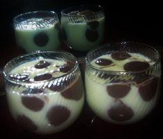 38383 Puding, Panna Cotta, Minden, Ethnic Recipes, Desserts, Drinks, Food, Tailgate Desserts, Drinking