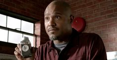 Seth Gilliam to Star in The Walking Dead Season 5