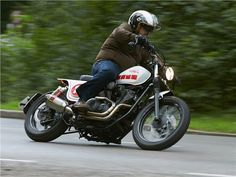 Motor 7 vence em Glemseck, o Yamaha Dealer Built Competition