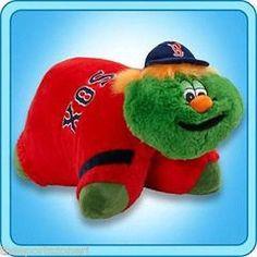 Boston Red Sox Mini Pillow Pet