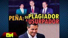 Peña: De Plagiador a USURPADOR - Combatimos La Tiranía
