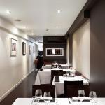 Bar Nanit Rest. Chino C/Balmes, 79 08007 Barcelona