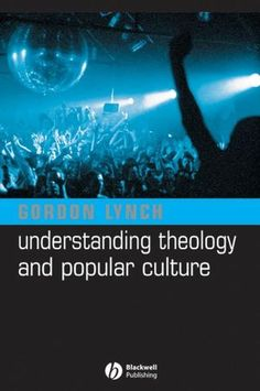"""Lynch, Gordon. """"Text-Based Approaches to Studying Popular Culture: """"Homer the Heretic"""" and Civil Religion."""" In Understanding Theology and Popular Culture. Malden, MA: Blackwell Pub, 2005. 135-161. Print. Call Number: Shields Library BR115 C8 L96 2005"""