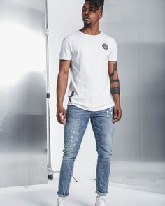 New Gear ➤ Drop 1 - Capsule:A ↓ ➤ Available now 🔗 spcc.me/CAPSULE-A Drop, News, Mens Tops, T Shirt, Fashion, Moda, Tee Shirt, Fashion Styles, Fashion Illustrations