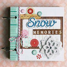 Álbum Snow