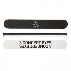 3 Concept Eyes Nail Sanding & Shiner