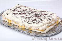 Hela tårtan Bagan, Cupcake Cakes, Cupcakes, Swedish Recipes, Fika, Piece Of Cakes, Rice Krispies, Baked Goods, Food To Make