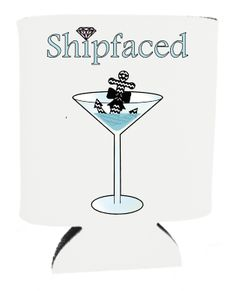 If you plan on being intoxicated, on a boat, and celebrating with the girls in the near future; then the Shipfaced koozie is the clear choice! Hens Night Theme, Beer Mugs, Maid Of Honor, Wedding Planning, Blondies, Boutique, How To Plan, Beach Bum, Theme Ideas