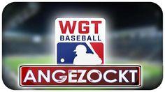 Angezockt - WGT Baseball