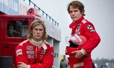 Rush narra la rivalidad que mantuvieron dos grandes pilotos de F1, James Hunt y Niki Lauda. Pincha en la imagen para comprar tus entradas y no te la pierdas!!
