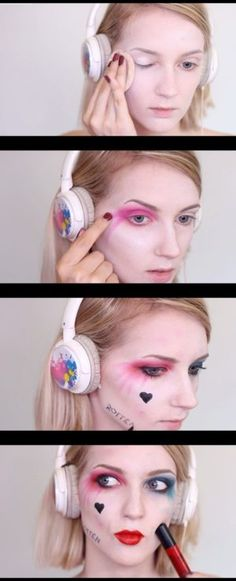 makeupharley