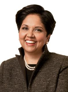 Indra K. Nooyi (current Chairwoman and CEO of Pepsico) is consistently ranked among the worlds most powerful women. Indra Nooyi, Inspirational Quotes For Women, Inspiring Women, Women In Leadership, Great Women, Dress For Success, Women In History, Powerful Women, Boss Lady