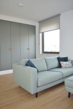 Ikea Pax Doors, Ikea Pax Closet, Ikea Pax Wardrobe, Ikea Nursery, Wardrobe Design Bedroom, Internal Design, Closet Layout, Attic House, Extra Rooms