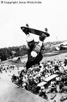 Summercamp 1981 Mike McGill