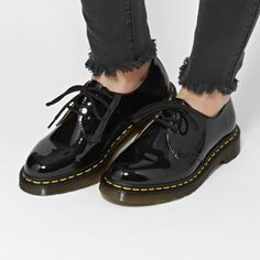 oxford shoes shoes woman cow leather martin ankle casual