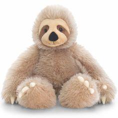 Sloth Plush Toy - Keel Toys