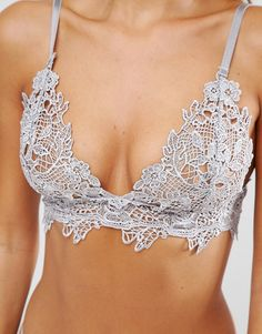 Image 3 of Ann Summers Willa Lace Bra