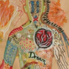 A team of artists and researchers are hoping to capture what anxiety feels like by bringing art and science together with a process called body mapping. Art Classroom, Classroom Ideas, Excoriation Disorder, What Anxiety Feels Like, Skin Picking Disorder, Mental Health Research, Body Mapping, Science Week, Black History Month
