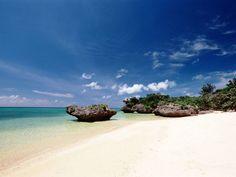 Empry Beach Okinawa take me there please!!