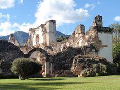 Images related to Churches of Antigua Guatemala, Antigua Guatemala