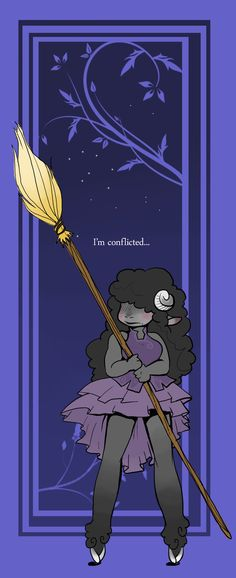 Are you a good witch or a bad witch. by Warlord-of-Noodles.deviantart.com on @DeviantArt
