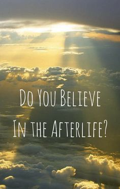 Do you believe in the afterlife? Dr Oz spoke to several people who believe they witnessed the afterlife after near-death experiences, including a man who claims he saw hell.