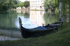 Il percorso verde ideale per correre a Treviso, la restera