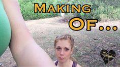 """Making Of  In den sehr sporadischen """"Making-Of""""-Clips zeigen wir euch alle Szenen, die sonst der Schere zum Opfer fallen. Pleiten, Pech und Pannen, lustige Versprecher und Hinter-den-Kulissen-Talk - alles ungekürzt und unzensiert in der heutigen Episode von """"Hera's Tagebuch"""" - Kanal abonnieren nicht vergessen ;-)   🌚 www.hera-delgado.de 🌝"""