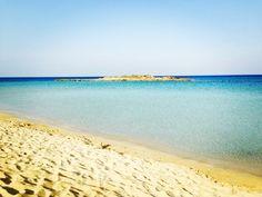 Fig Tree Bay, Protaras, Cypr/Cyprus