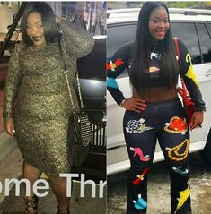Let's give it up for Ms. Tiffany, who showed up for her life, she lost 65 pounds In less than 5 months.  I have a video that shares exactly how she did it...  Ask me for the video!!! #getfitandfreewithme #Detoxplease #2forsuccess #30303lifestyle