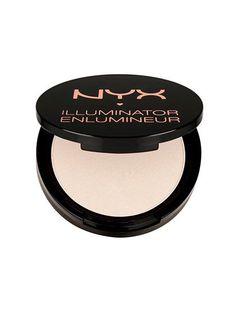 Best Highlighters - NYX Cosmetics Illuminator | allure.com