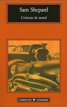 Juro que con PAris Texas- guion de cine adaptado por el mismo shepard a partir de este libro, me enamoré de la cultura norteamericana en muchos aspectos. Después fui al libro y el orgasmo fue prolongado, si señora, asi como lo escucha