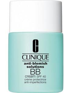 Anti-Blemish Solutions clinique déniché avec le magazine #Stylist avec l'application #Overlay