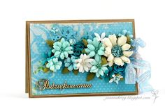 Joanna: Podziękowania / Thank You Cards