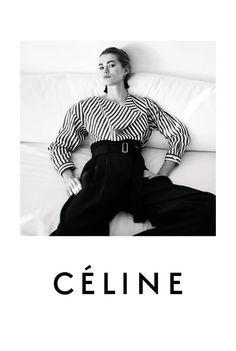 Céline Homepage Spring 2016 ad campaign (portrait) 3