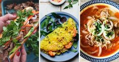 20 Classic Vietnamese Recipes You Can Make At Home Vietnamese Coffee Recipe, Vietnamese Cuisine, Vietnamese Recipes, Tapioca Dessert, Colorful Desserts, Coconut Sauce, Rich Recipe, Beef And Rice, Grilled Pork