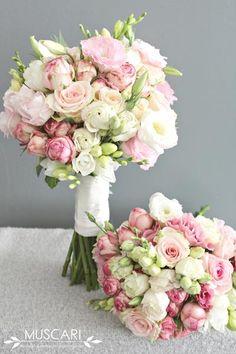 Bridal Bouquet Pink, Bride Bouquets, Bridal Flowers, Bridesmaid Bouquet, Lodge Wedding, Our Wedding, Dream Wedding, Colorado Flowers, Deco Floral
